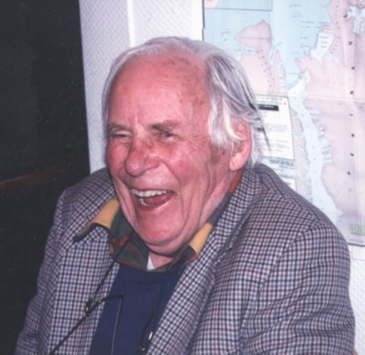 He continued to chair the James Caird Society Committee and answer Shackleton questions from countless correspondents until his death in April 2000, ... - HardingDunnettLaughingSquare-400